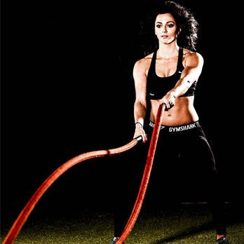 Wolverson™ UK-Made Battling Ropes - Wolverson Fitness