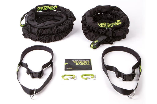 COBRA GUNNING Kit - Wolverson Fitness