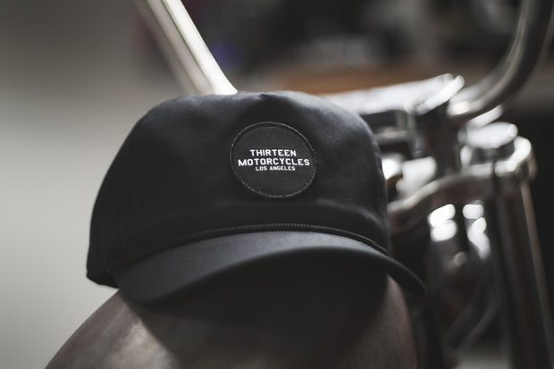 """ND1"" Limited Edition Hat"