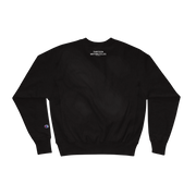Thirteen Motorcycles X Champion Sweatshirt