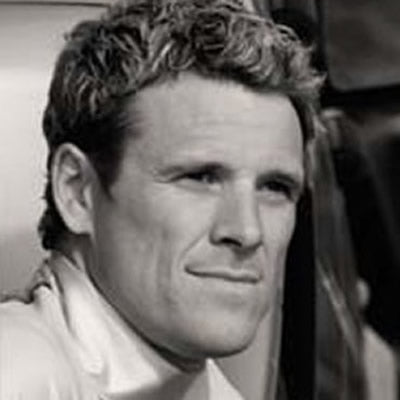 Trainsmart expert - James Cracknell