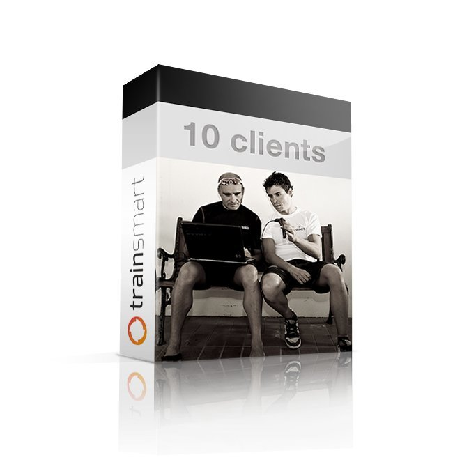 10 Clients - Trainsmart