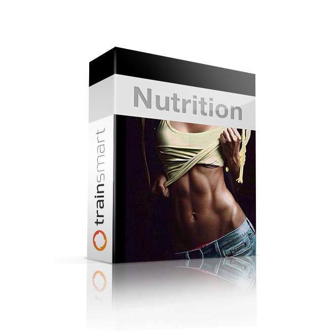 Nutrition Plan (Female) - Trainsmart