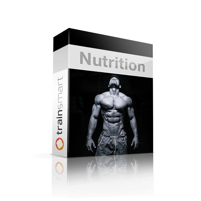 Nutrition Plan (Male) - Trainsmart