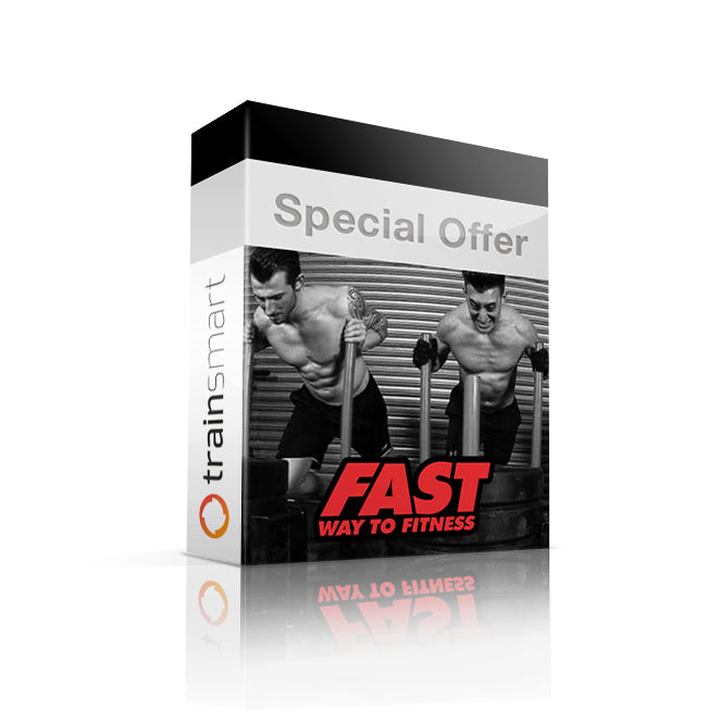 Fast Way to Fitness (Sun 02.09.2016) - Trainsmart