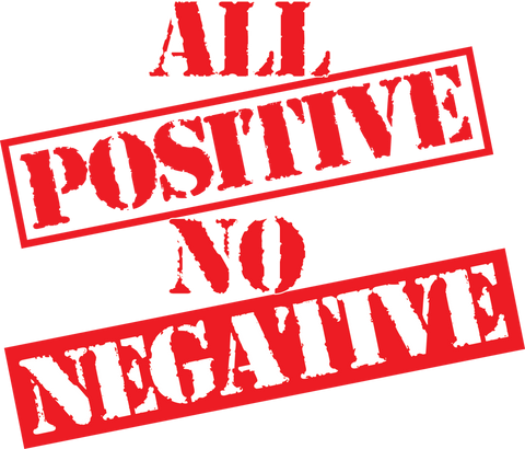 All Positive - LalaLiv