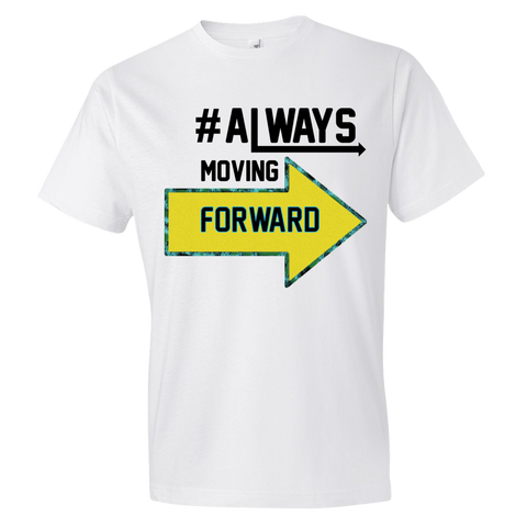 Always Moving Forward - LalaLiv