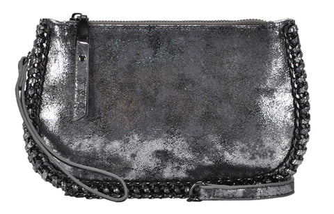 Stella Cross body Wristlet