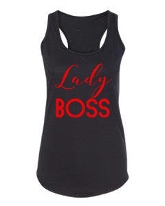Lady Boss - LalaLiv
