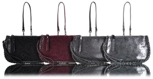 Stella Cross body Wristlet - LalaLiv