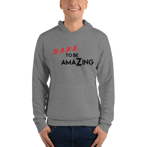 DARE to be AmaZing Sweatshirt - LalaLiv