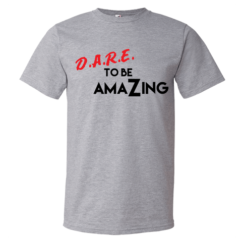 DARE to be AmaZing - LalaLiv