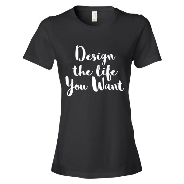 Design the life you want - LalaLiv