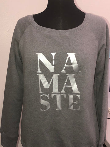 Namaste Sweat-Shirt - LalaLiv