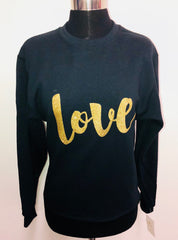 Love Sweater - LalaLiv