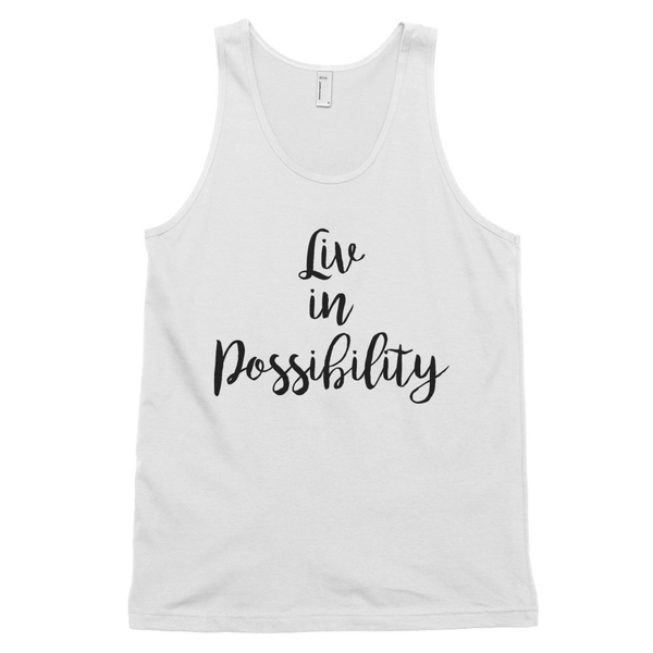 Live in Possibility - LalaLiv