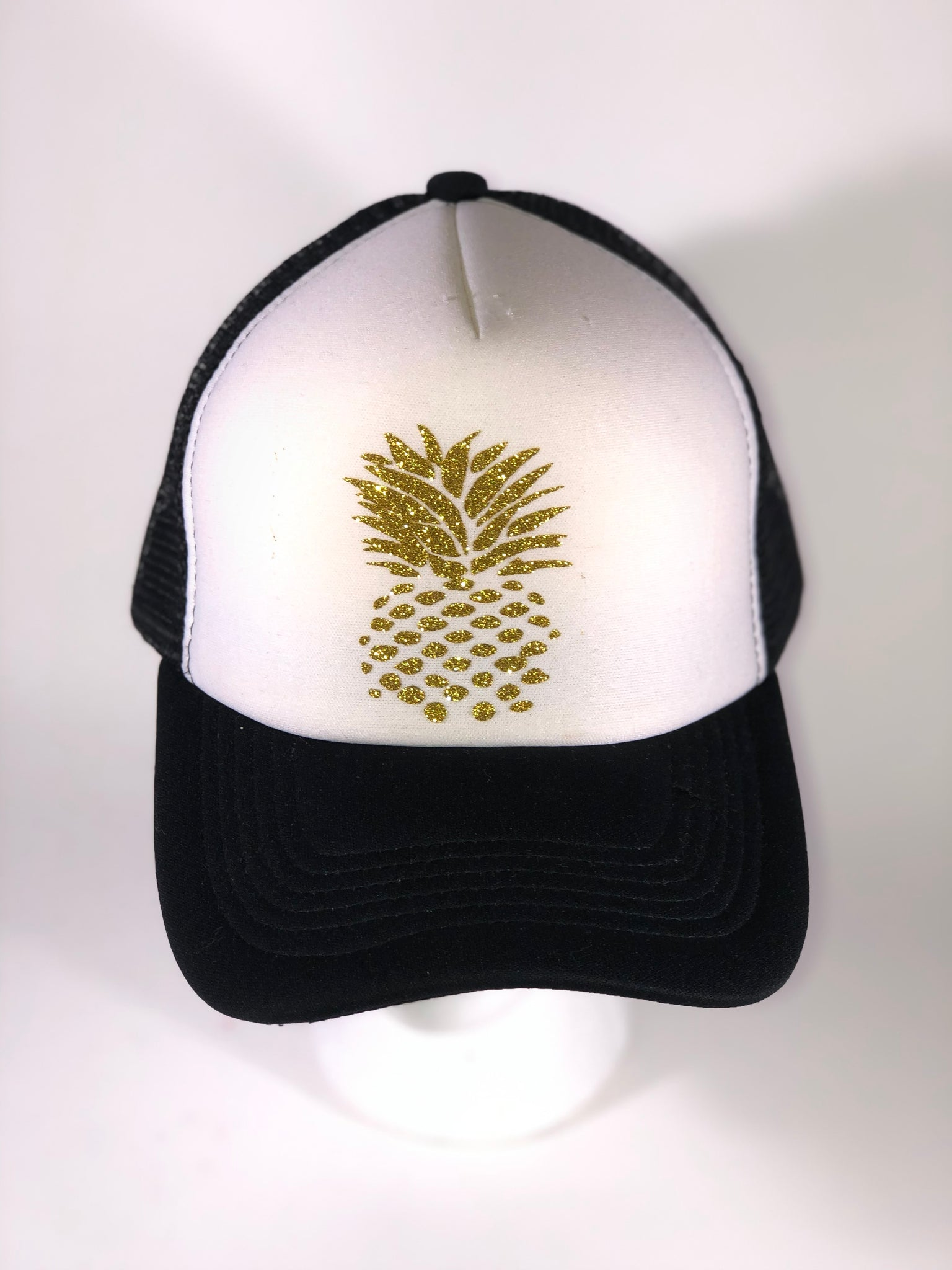 Pineapple Snap back - LalaLiv