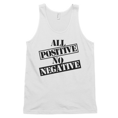 All Positive Tank - LalaLiv