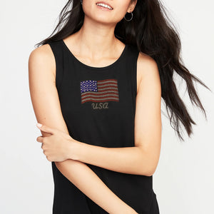 Flag USA - LalaLiv