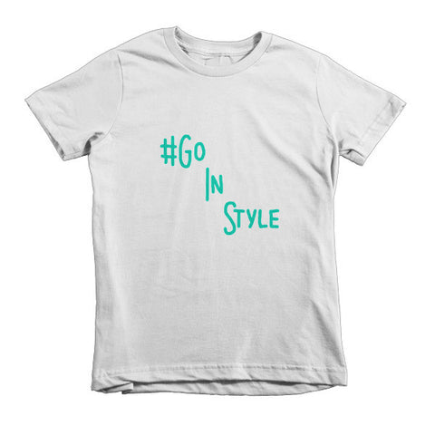 Go In Style t-shirt - LalaLiv