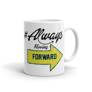 Always moving Mug - LalaLiv