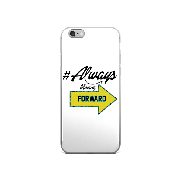Always moving iPhone case - LalaLiv