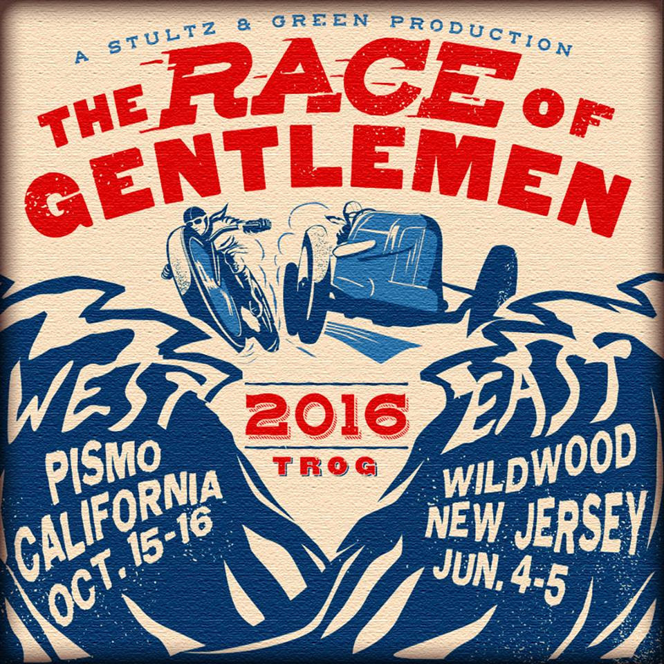 The Race of Gentlemen 2016