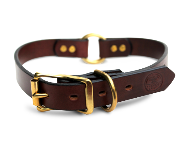 Dog Collar - Throttle Down Speed Co.