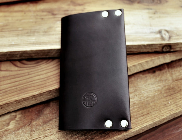 Field Notes Journal Cover - Throttle Down Speed Co.