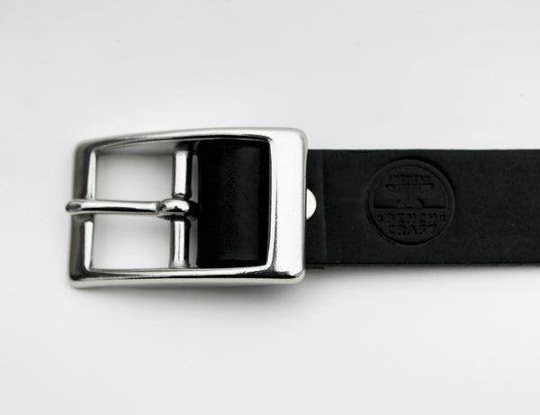 Dress Belt - Throttle Down Speed Co.