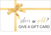 SUMMER CRAIG GIFT CARDS