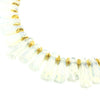 Crystal Sunshine Necklace