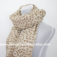 Mini Cat Scarf - Bean Concept - Etsy