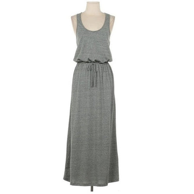 Dresses, basic dress, womens dress, dress, women casual dress,Sleeveless Dress, Long Dress, racerback dress, tank dress,