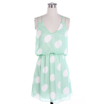 Dresses, polka dot dress, womens dress, dress, women casual dress, Romantic Gifts, Gifts For Women, Gifts for Her, Gifts for Girlfriend