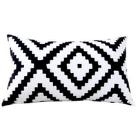 Nordic Style Throw Pillow Cover - Bean Concept - Etsy