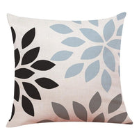 Simple Cushion Cover - Bean Concept - Etsy