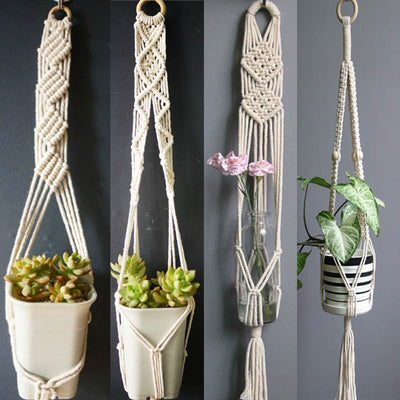 Indoor Plant Pot Hanger