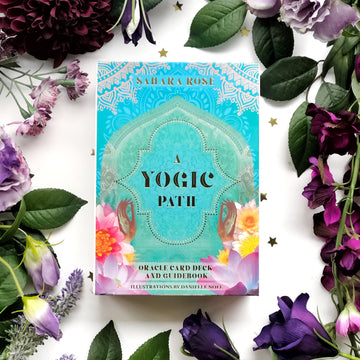 A Yogic Path Deck - The Quirky Cup Collective