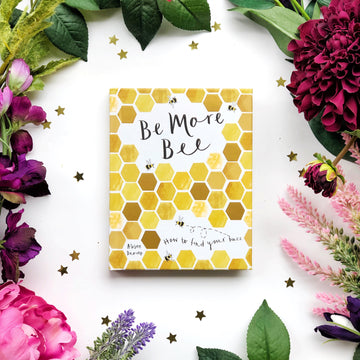 Be More Bee - The Quirky Cup Collective