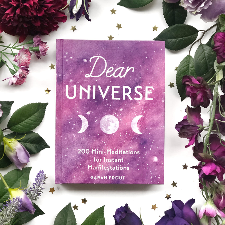 Dear Universe - The Quirky Cup Collective