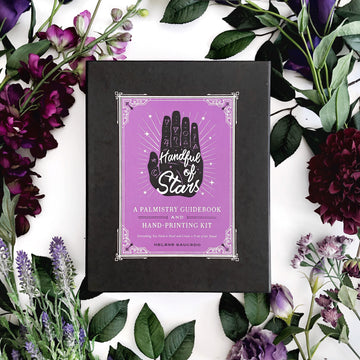 Handful of Stars Palmistry Kit - The Quirky Cup Collective