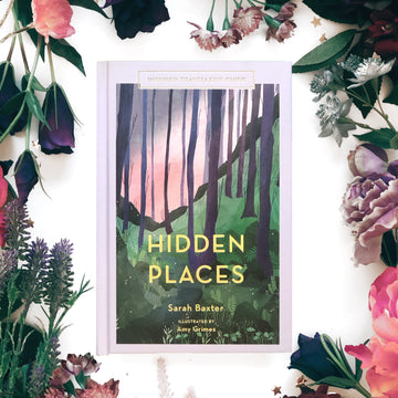 Hidden Places - The Quirky Cup Collective