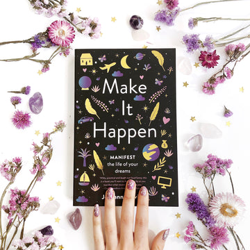 Make It Happen - The Quirky Cup Collective
