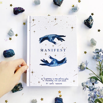 Manifest - The Quirky Cup Collective