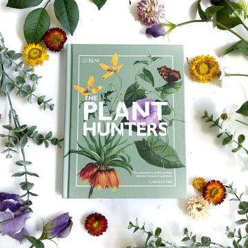 Plant Hunters - The Quirky Cup Collective