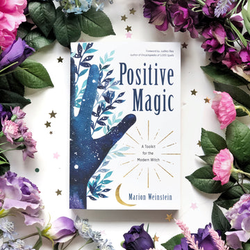 Positive Magic - The Quirky Cup Collective