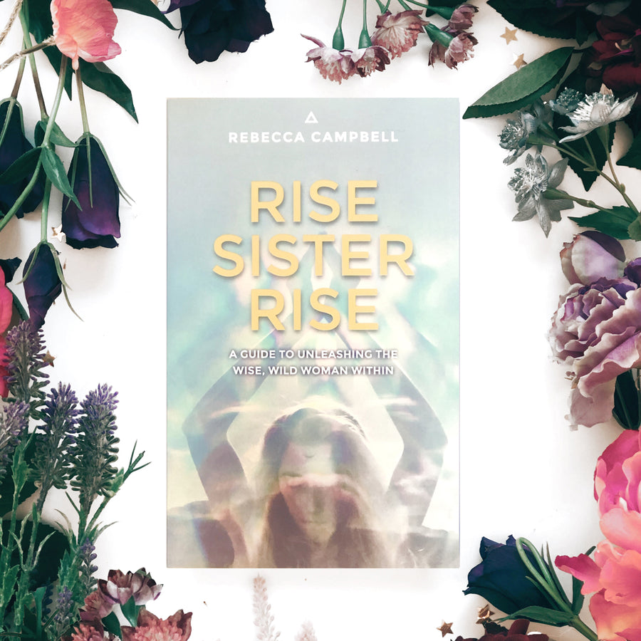 Rise Sister Rise - The Quirky Cup Collective