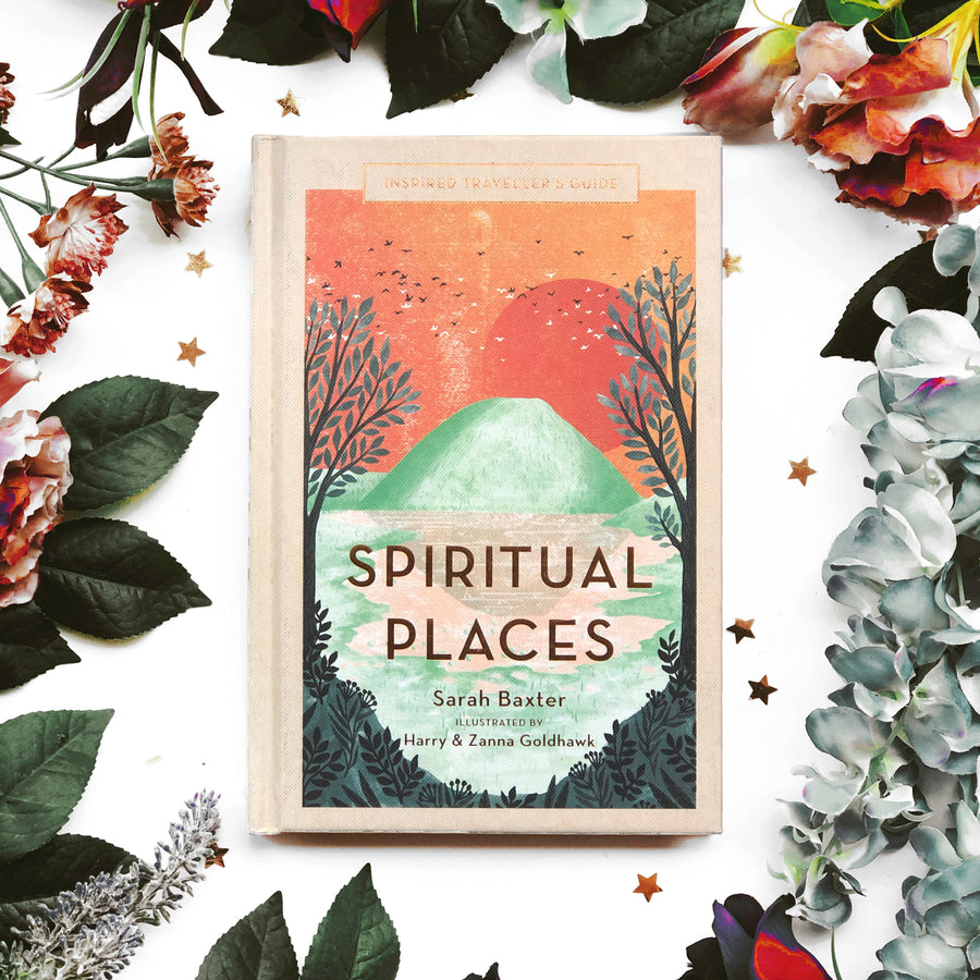 Spiritual Places - The Quirky Cup Collective