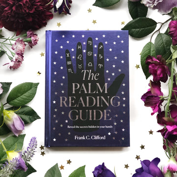 The Palm Reading Guide - The Quirky Cup Collective